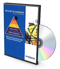 The Cost of Accidents - DVD